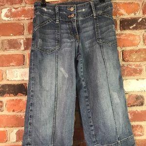 Vintage Bebe jeans size 26